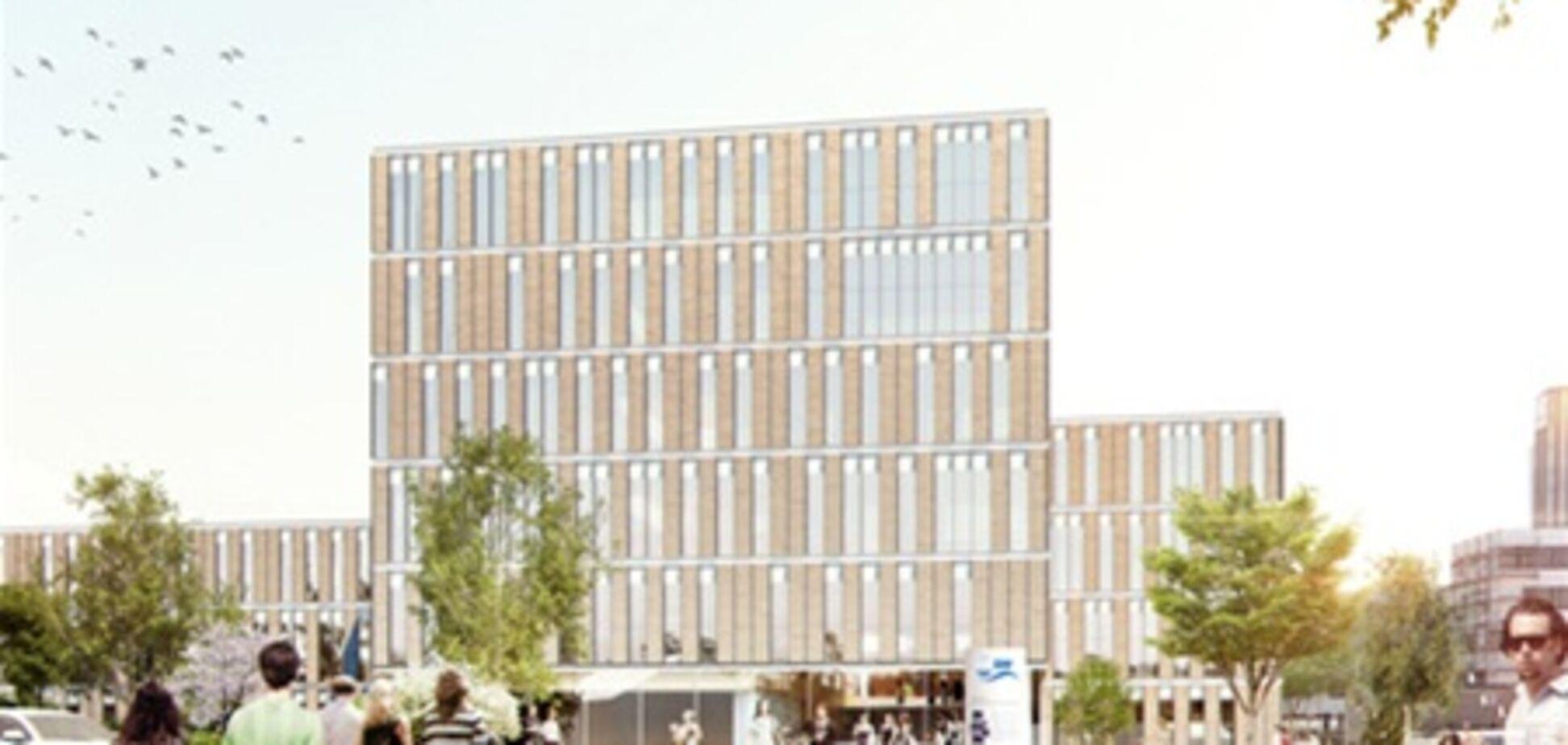 Немцы строят  Центр солнечной энергетики и исследований водорода