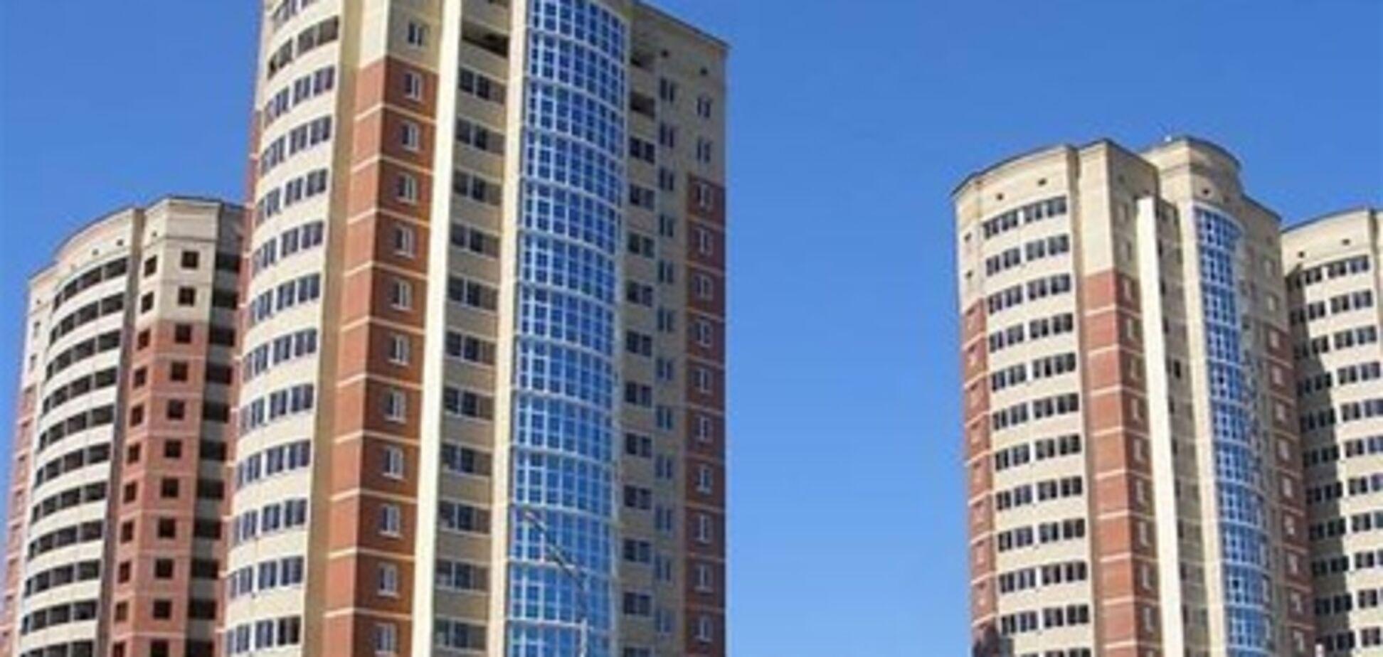 Повысилась стоимость на  аренду квартир в Киеве до 674 $ за месяц
