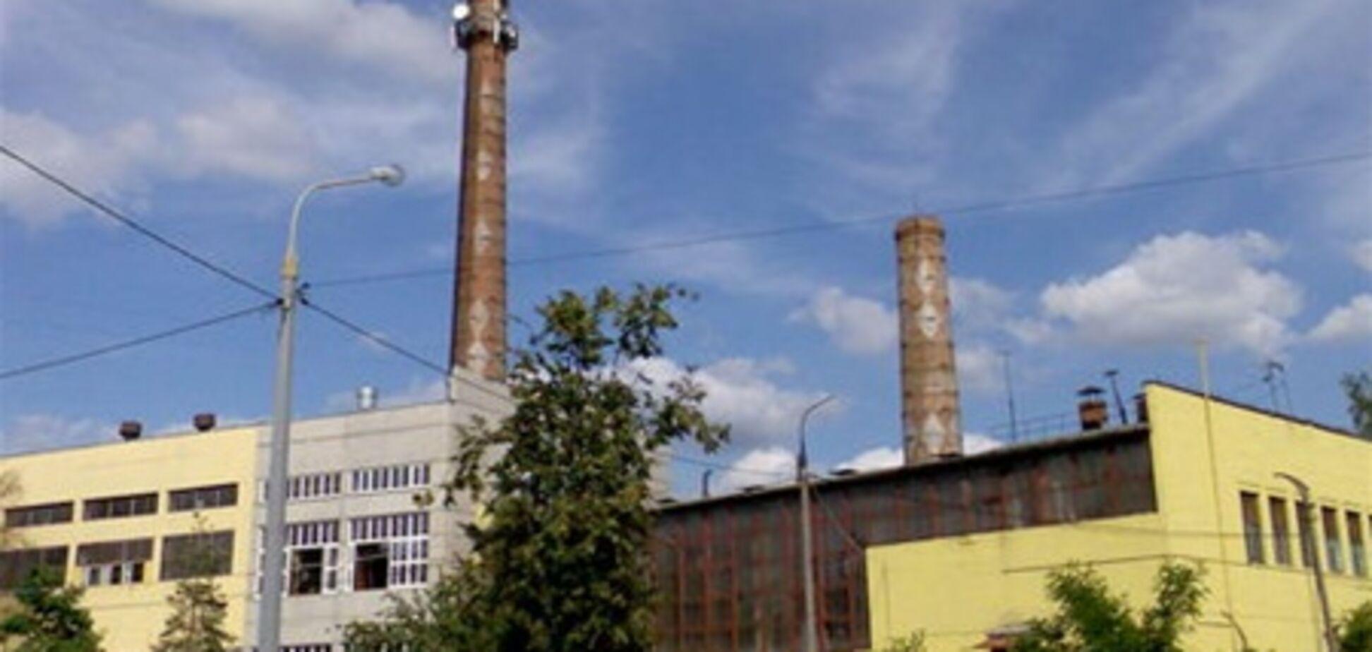 Японія узгодила проект реконструкції київського заводу 'Енергія'