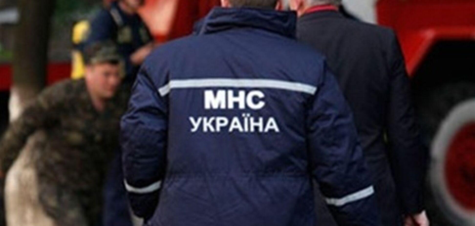 В Одессе в жилом доме произошел взрыв: двое погибших