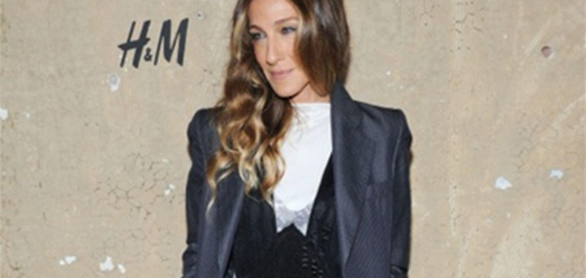 H&M собрал звезд на презентацию коллекции 'МММ'. Фото