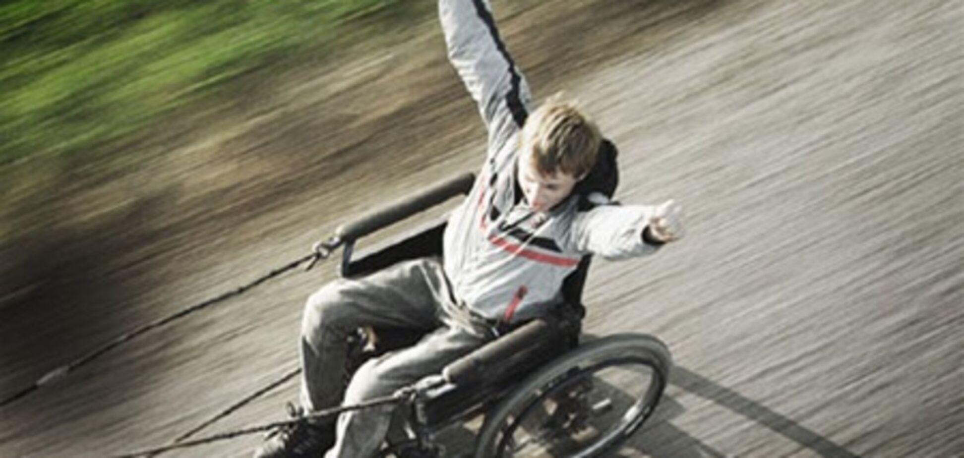В Украине сняли короткометражку о развлечениях 13-летних интернатовцев