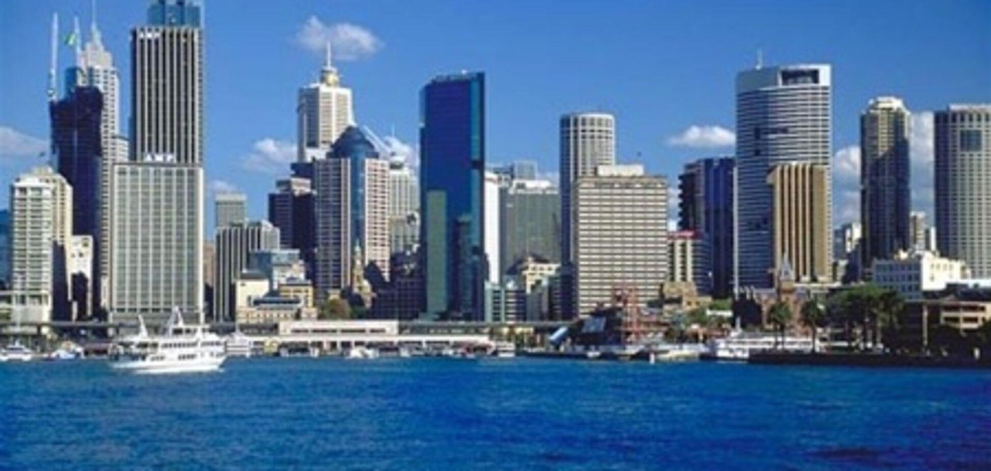 Инвесторы выбирают коммерческую недвижимость в крупных городах