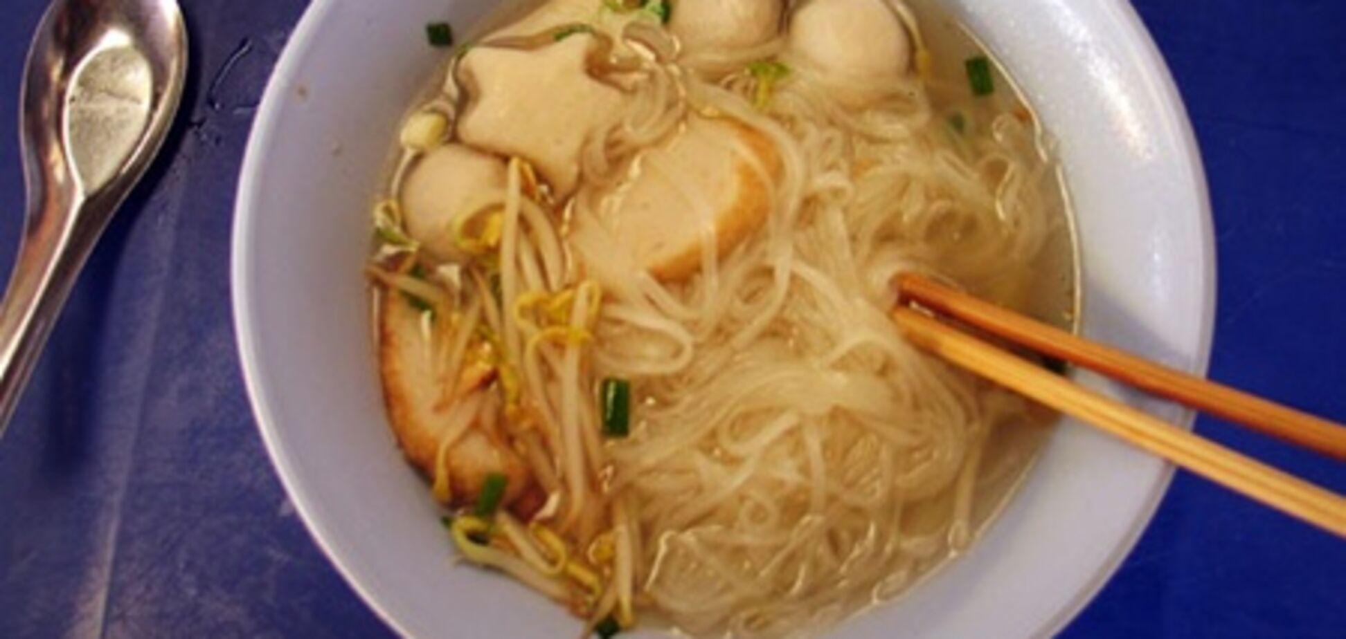 Тайская кухня лечит недуги