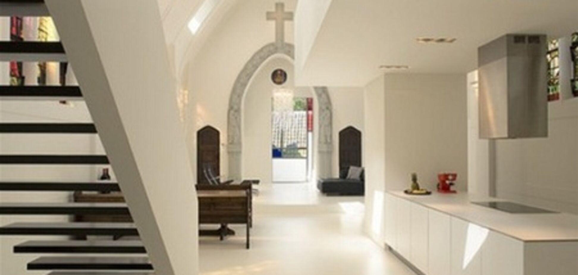В США церкви превращают в многоквартирные дома