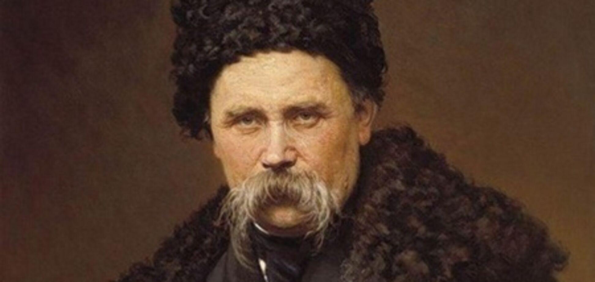 На 'Молодости' представят проект о Тарасе Шевченко