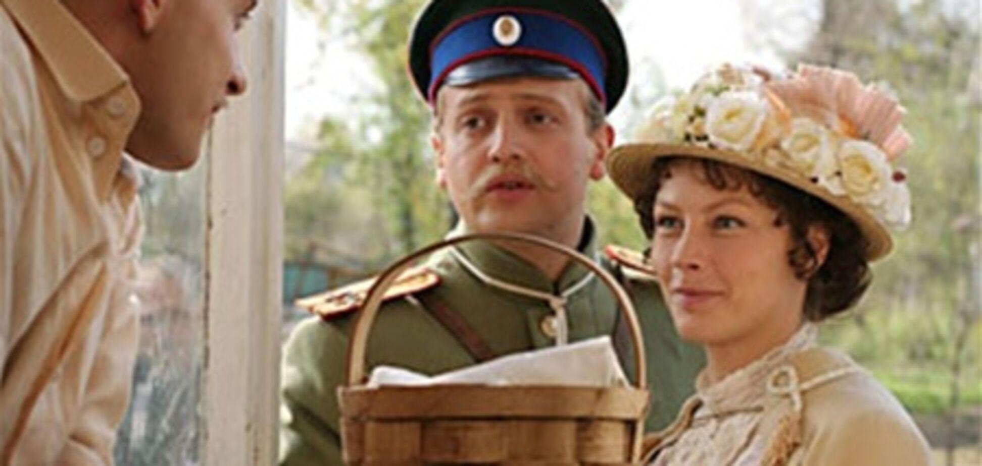 Сьогодні на 'Молодості' покажуть останній фільм Богдана Ступки