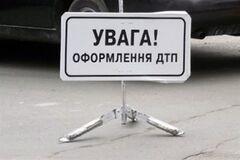 Ситуація на дорогах за 26 жовтня: 95 ДТП, 14 загиблих