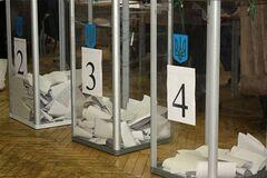 SOCIS и ТNS: ПР 35,48%, ОО 23,87%, УДАР 14,67%, КПУ 12,07%, 'Свобода' 11,92%