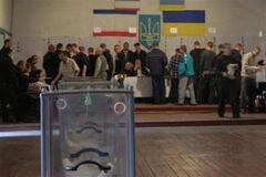 КИУ оценивает голосование на четверку с минусом