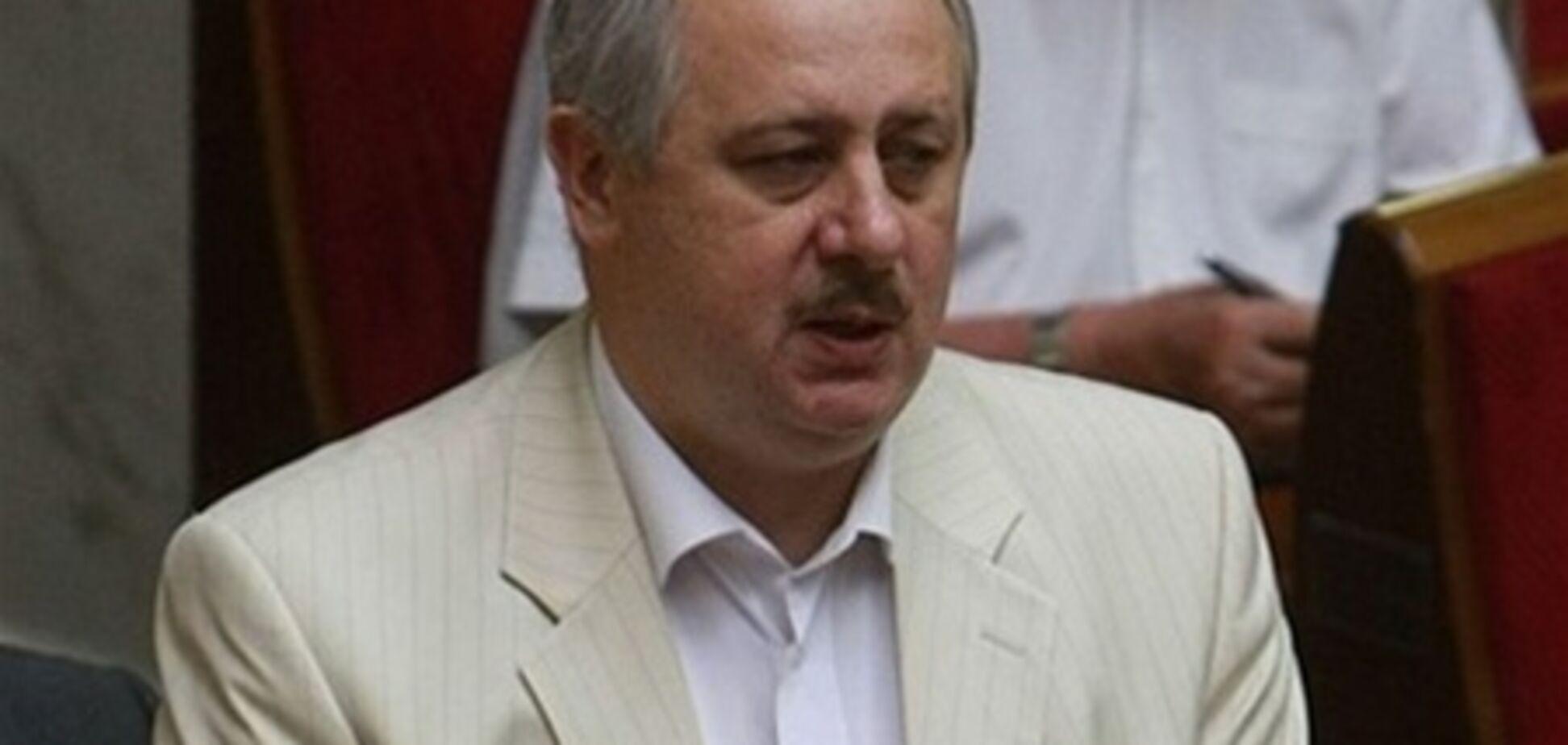 Зарубінський вважає успіх Партії регіонів феноменальним