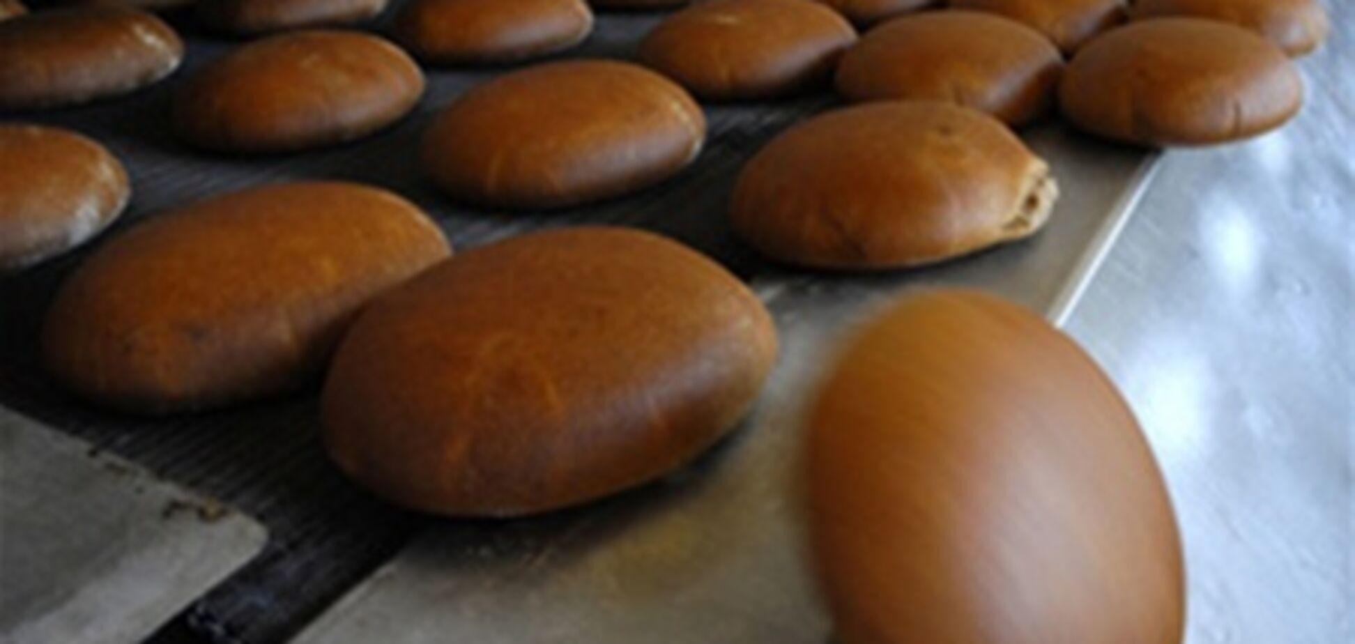 'Киевхлеб': Цену на хлеб нужно менять