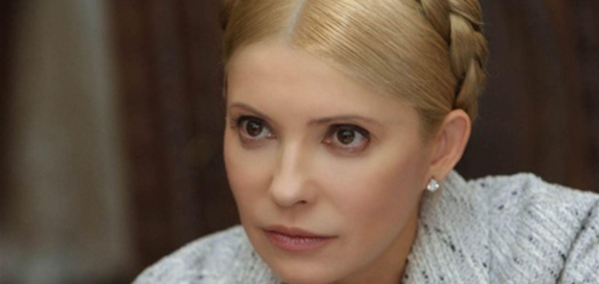Кабмин намерен амнистировать 1,5 тыс. осужденных, но не Тимошенко