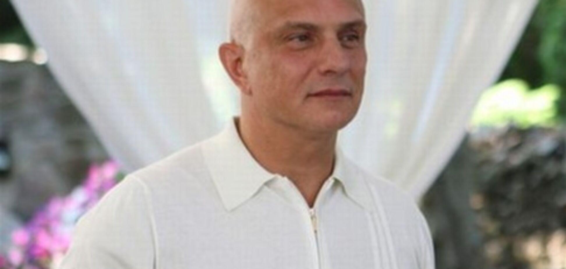 Муж Тимошенко обвинил прокуратуру в 'маразме'