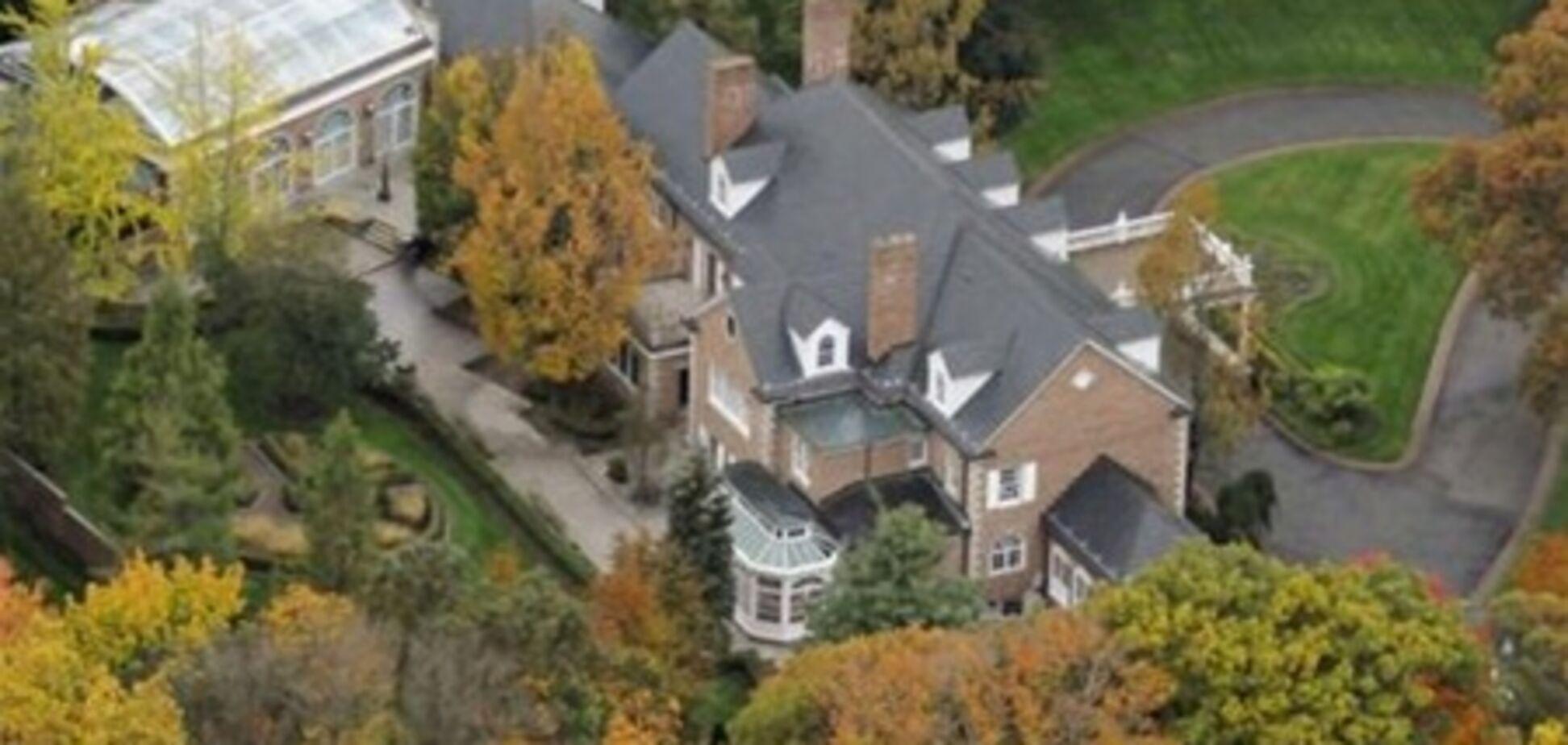 Дом Эдди Мерфи намерена купить Алиша Киз