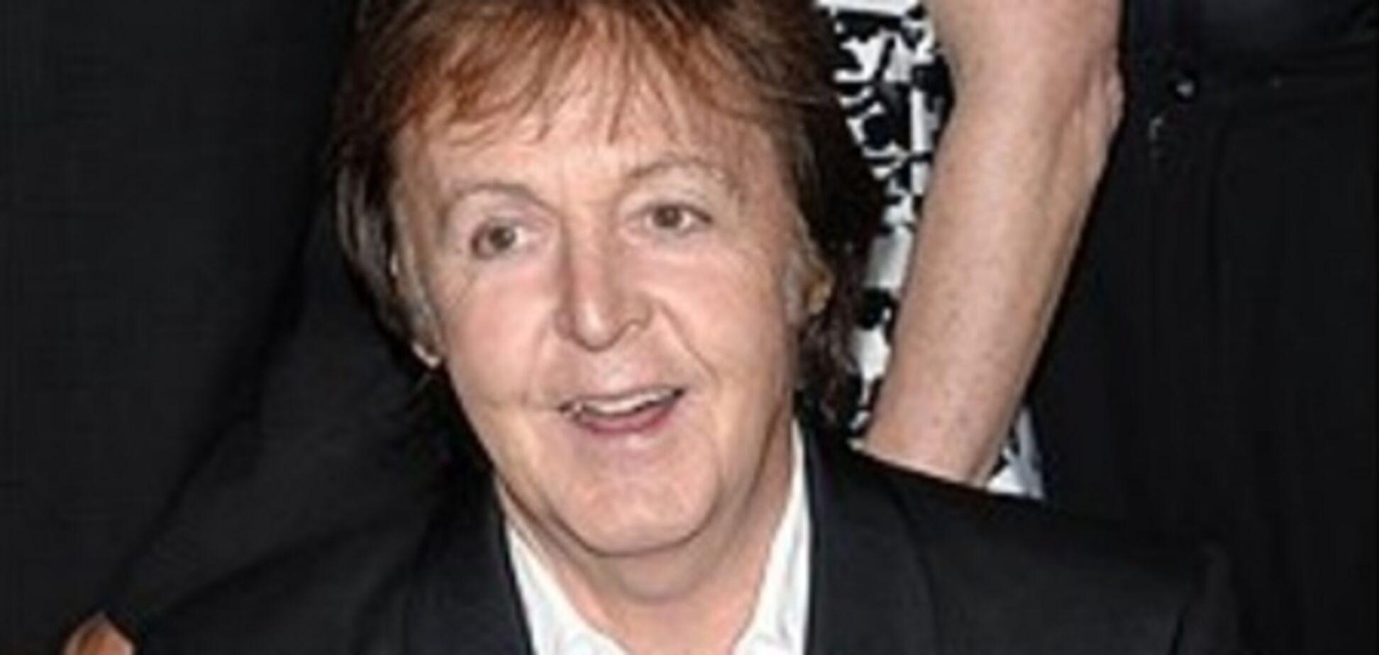 Пол Маккартни рассказал, почему распались The Beatles