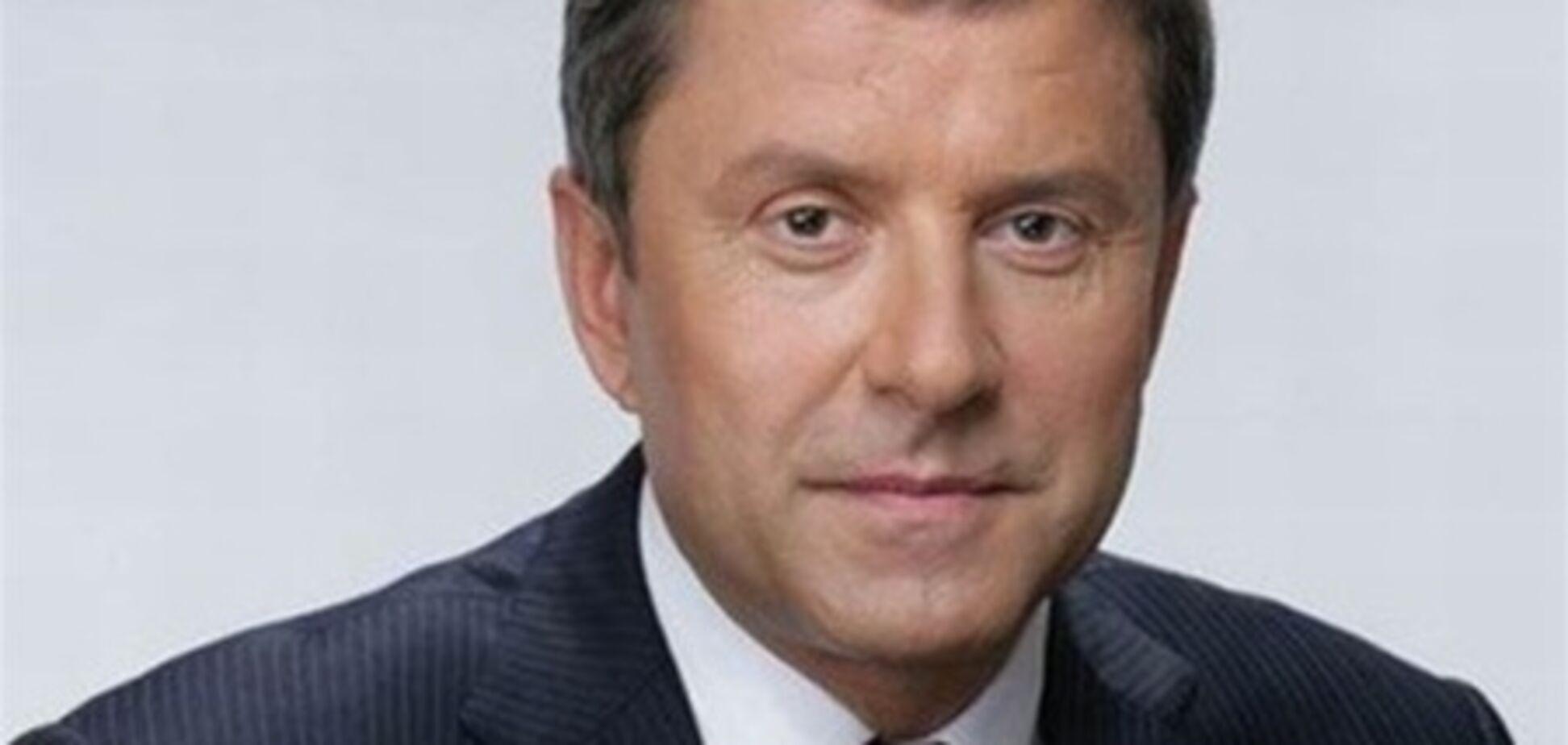 Пилипишин призвал Тягнибока прекратить противостояние на 223 округе