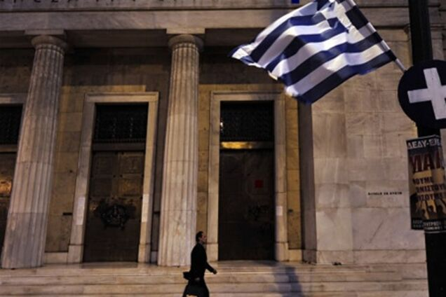 greece crisis and solutions