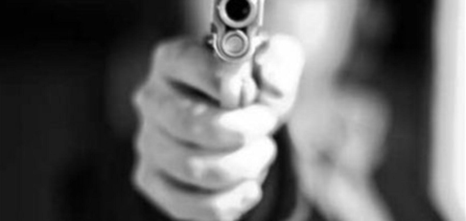 Свободівець погрожував ОВК вогнепальною зброєю