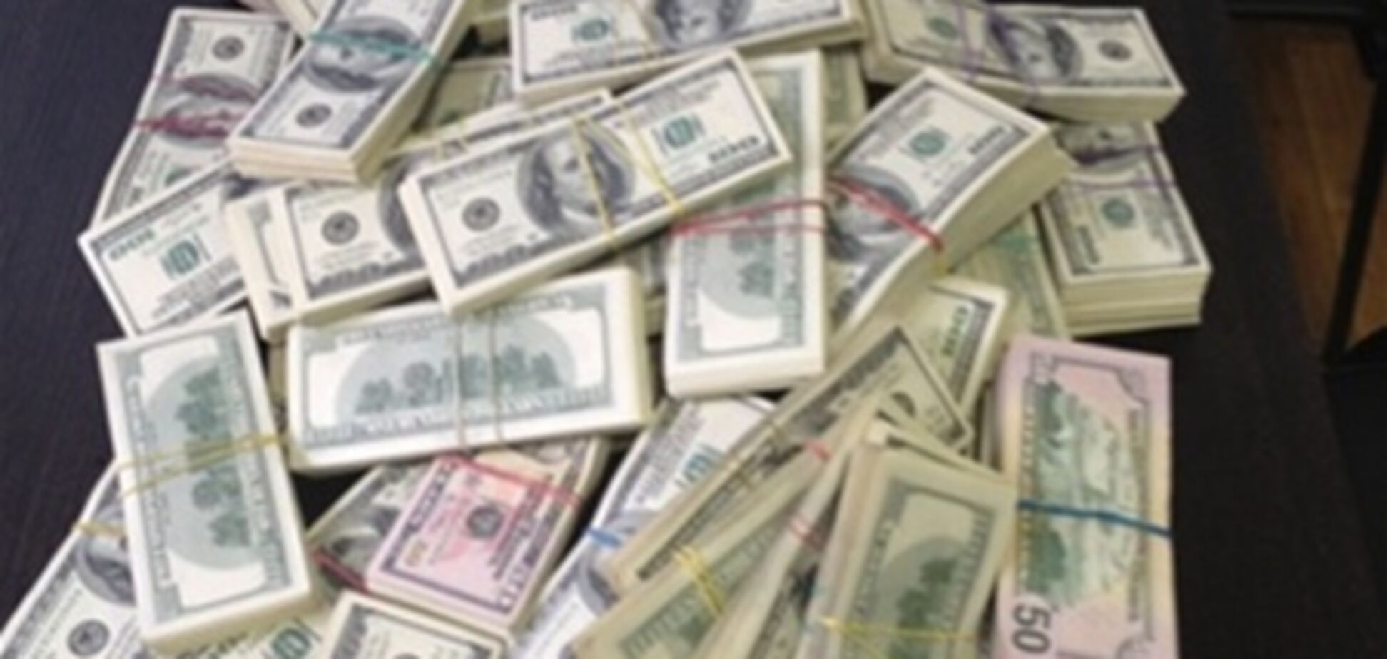 Одесские таможенники попались на беспрецедентной по размеру взятке