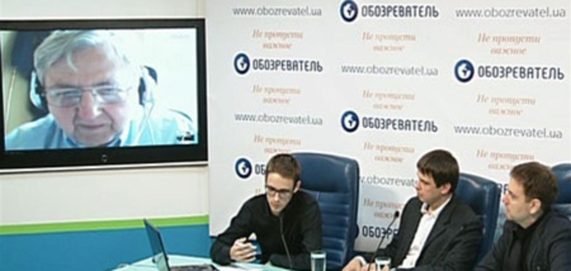 Чешский эксперт: нельзя достичь многого с коррупцией