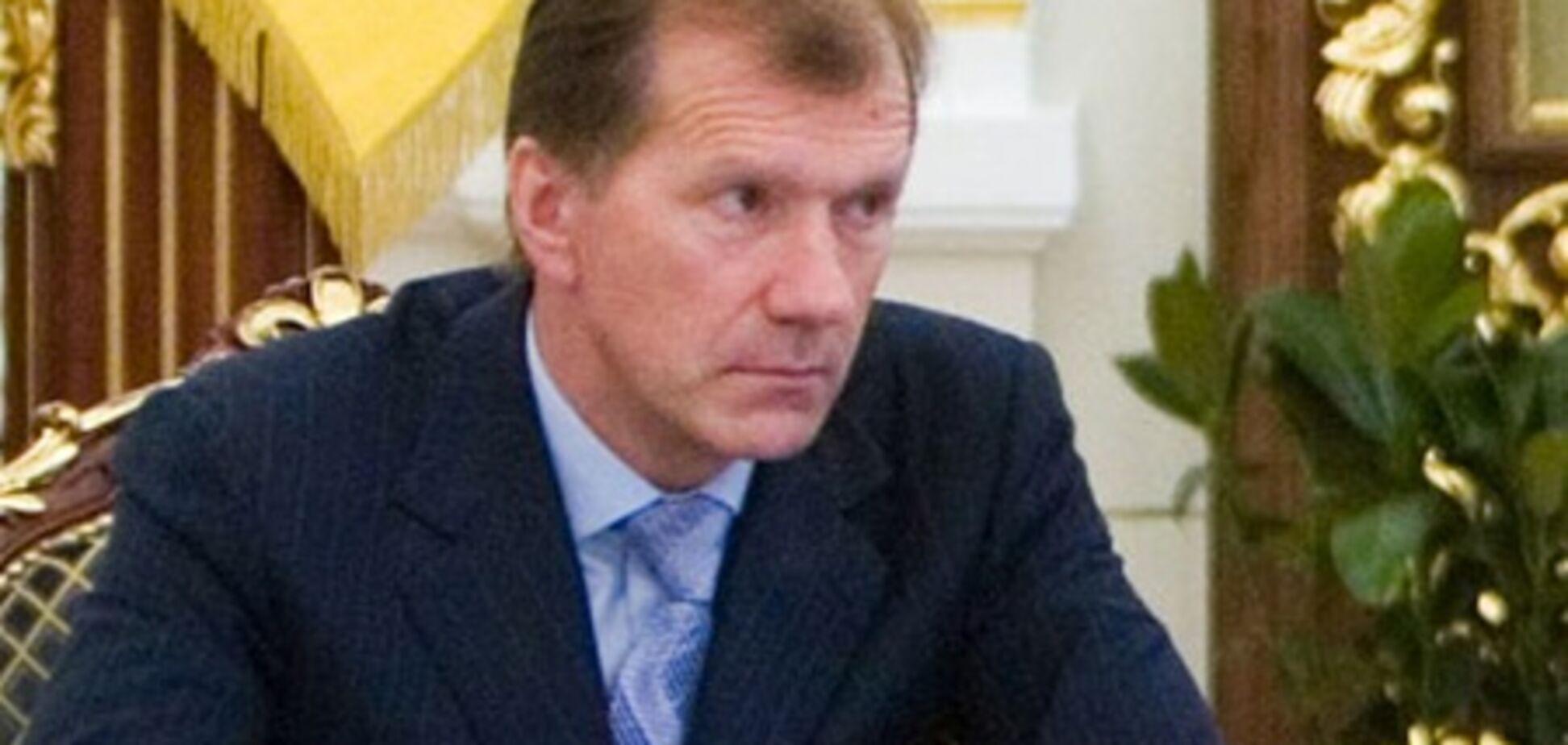 У украинских олимпийцев украли почти 1,5 млн грн