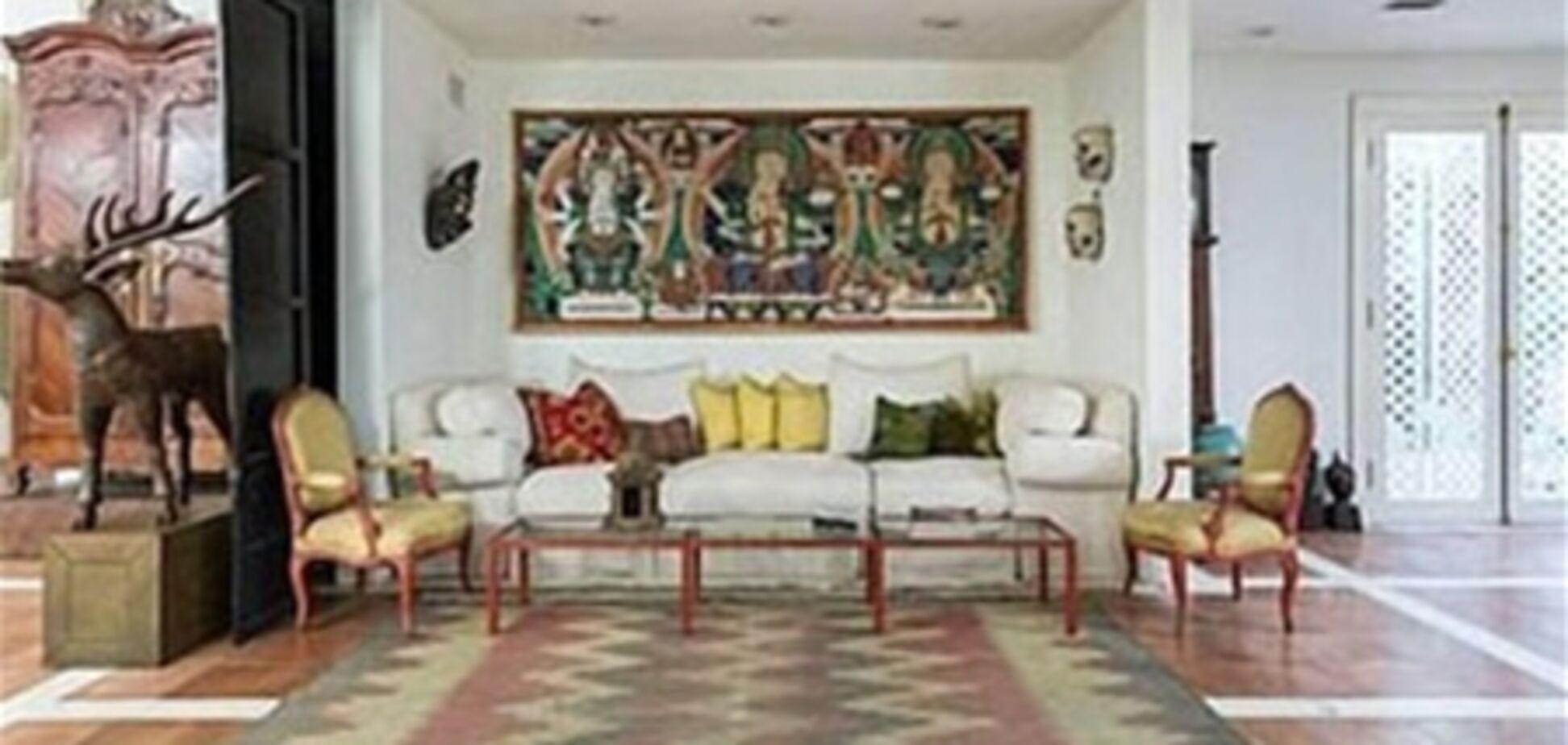 Колишнє житло Сінатри і Монро виставили на продаж