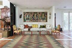 Бывшее жилье Синатры и Монро выставили на продажу