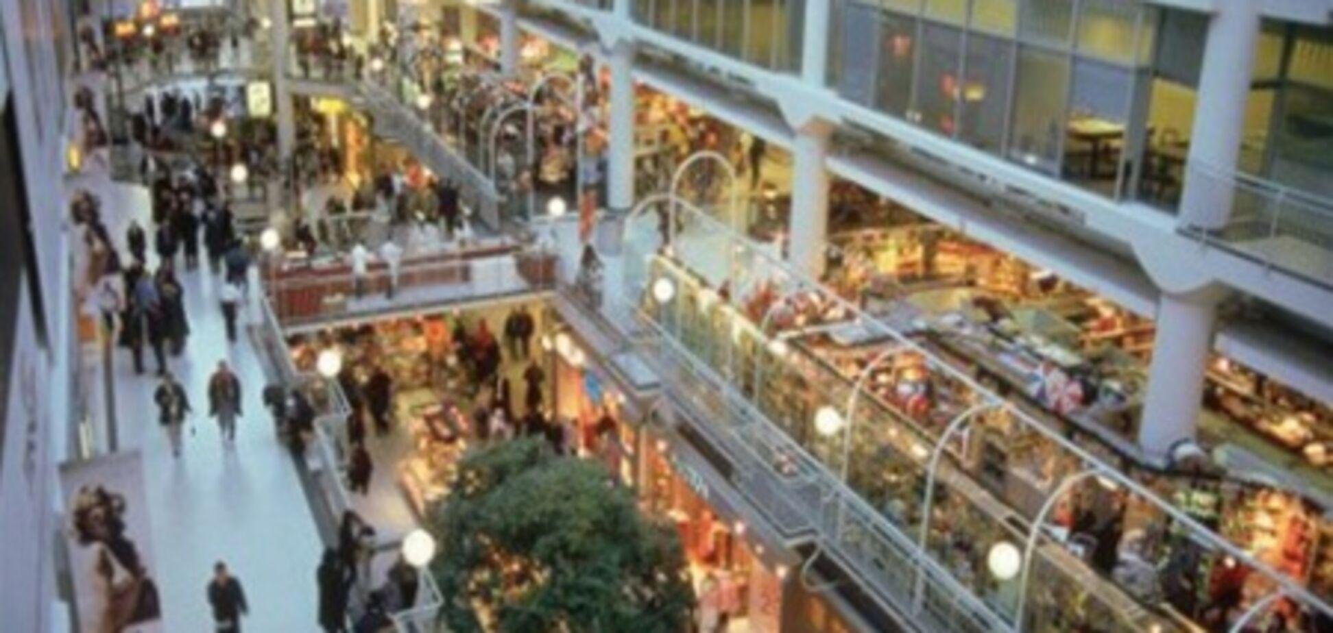 Цены на продажу торговых помещений вторичного рынка выросли