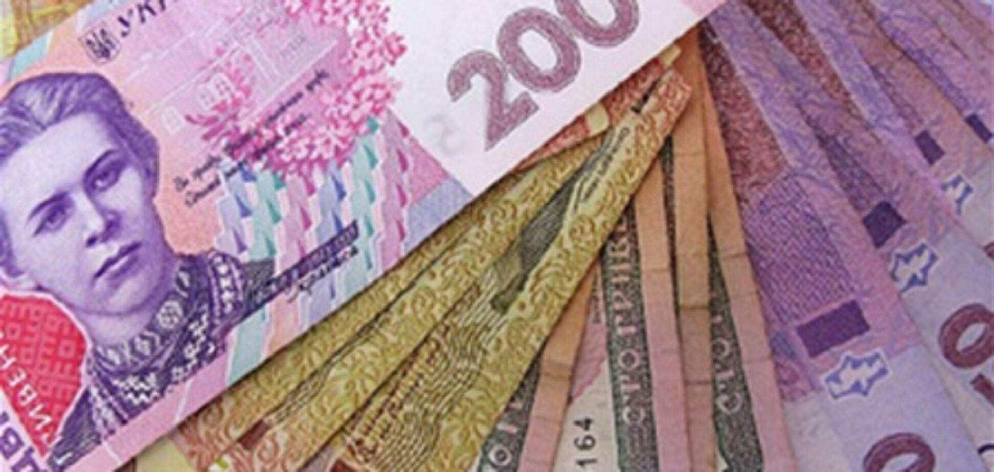 На Киевщине предприниматель добровольно возместил 25 млн гривен неуплаченных налогов