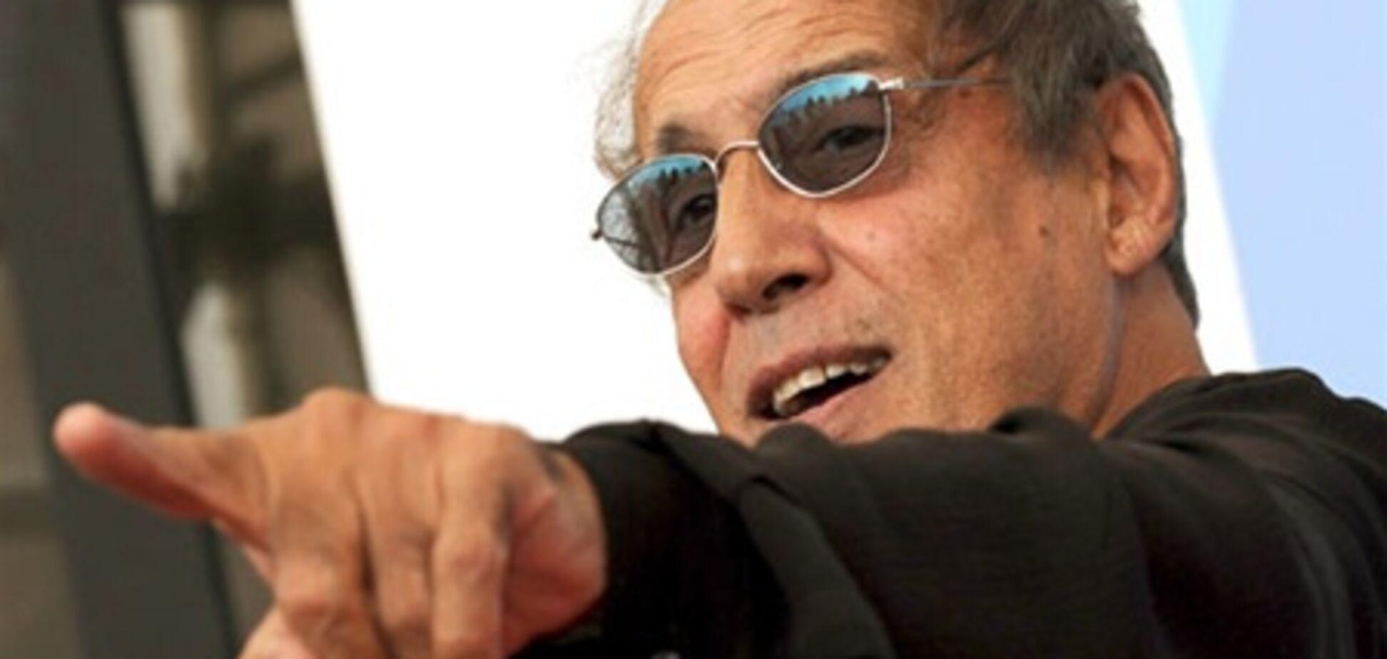 Челентано дал концерт впервые за 18 лет
