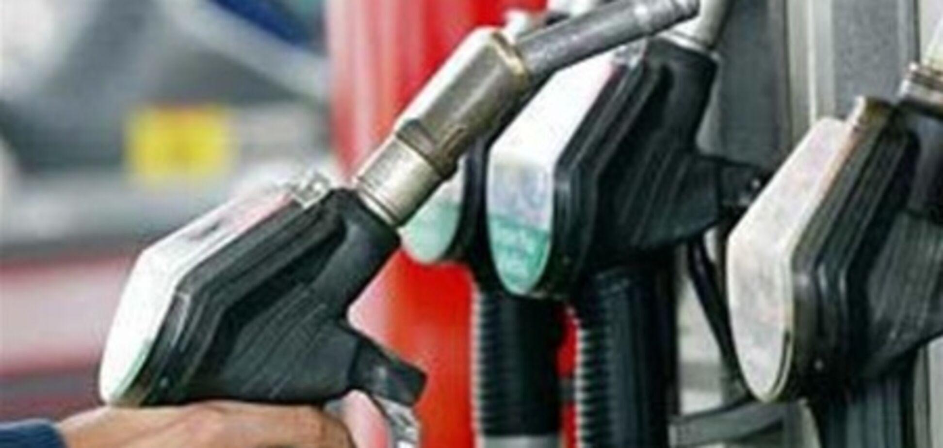 Цены на топливо в Калифорнии достигли рекордного уровня