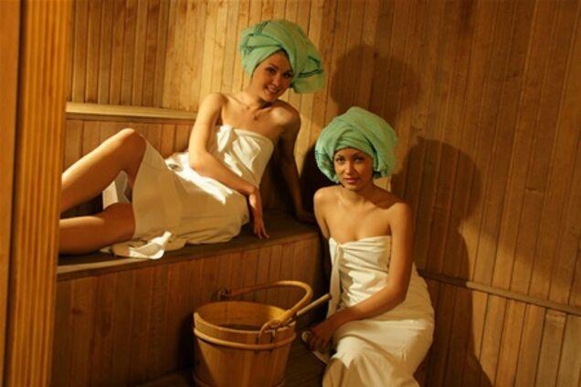 Как похудеть легко: баня или сауна Форум Идеальное Тело