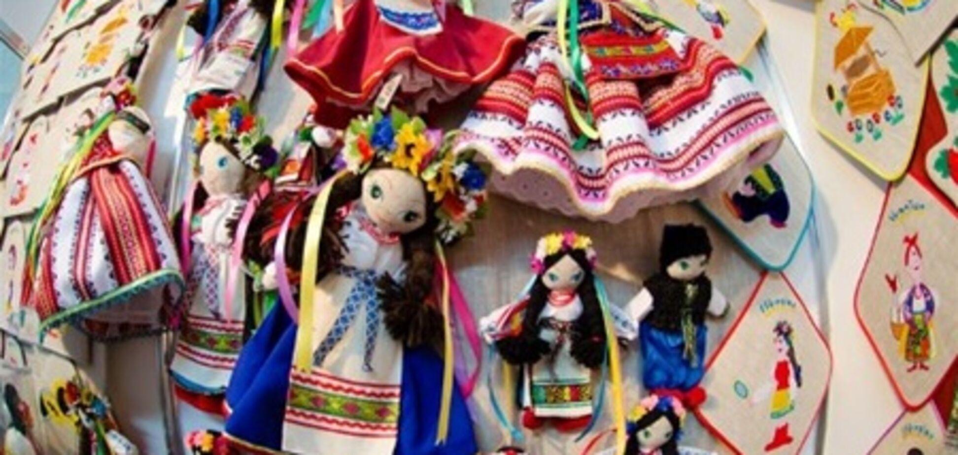 Выходные в Киеве: тысяча сувениров и венские блюдца