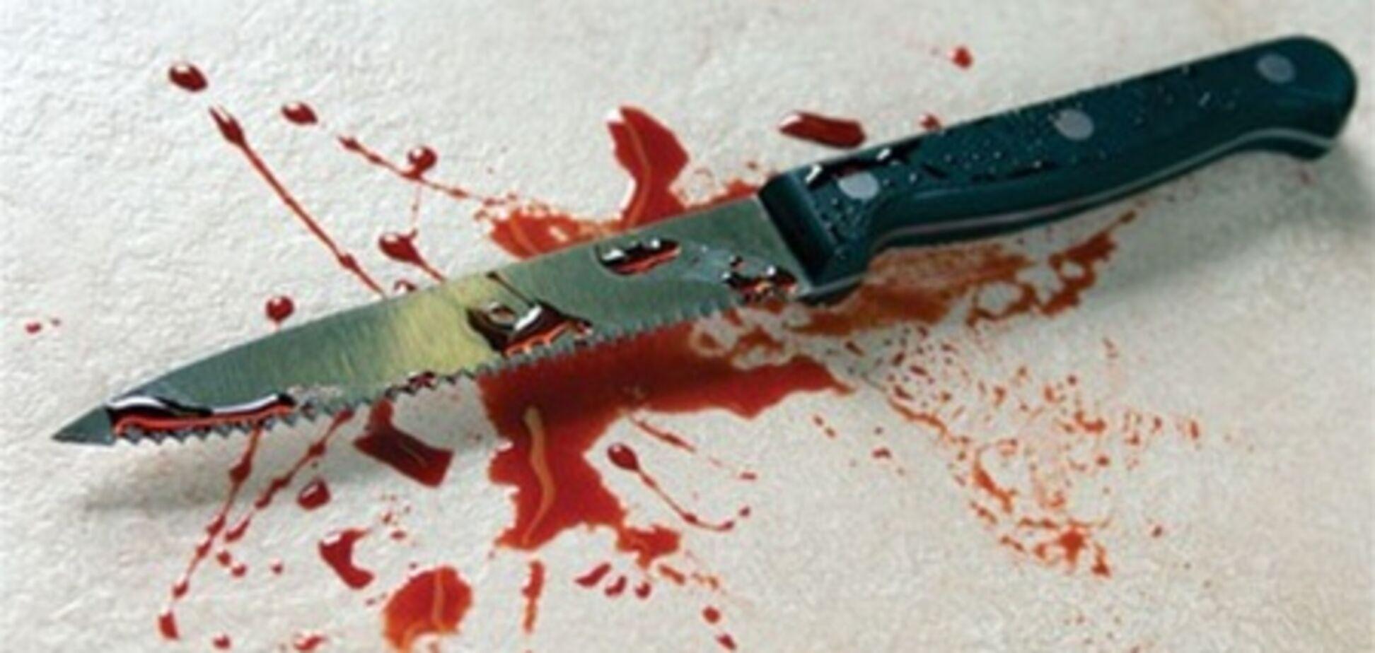 Драма на ножах