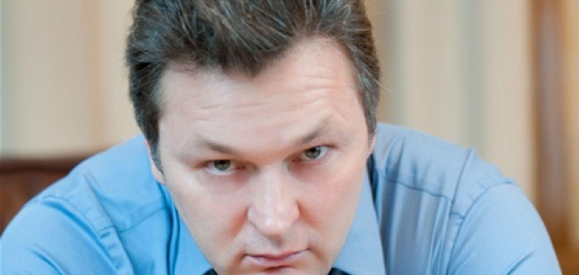 Екс-депутат Балашов показав свою справжню доньку. Фото