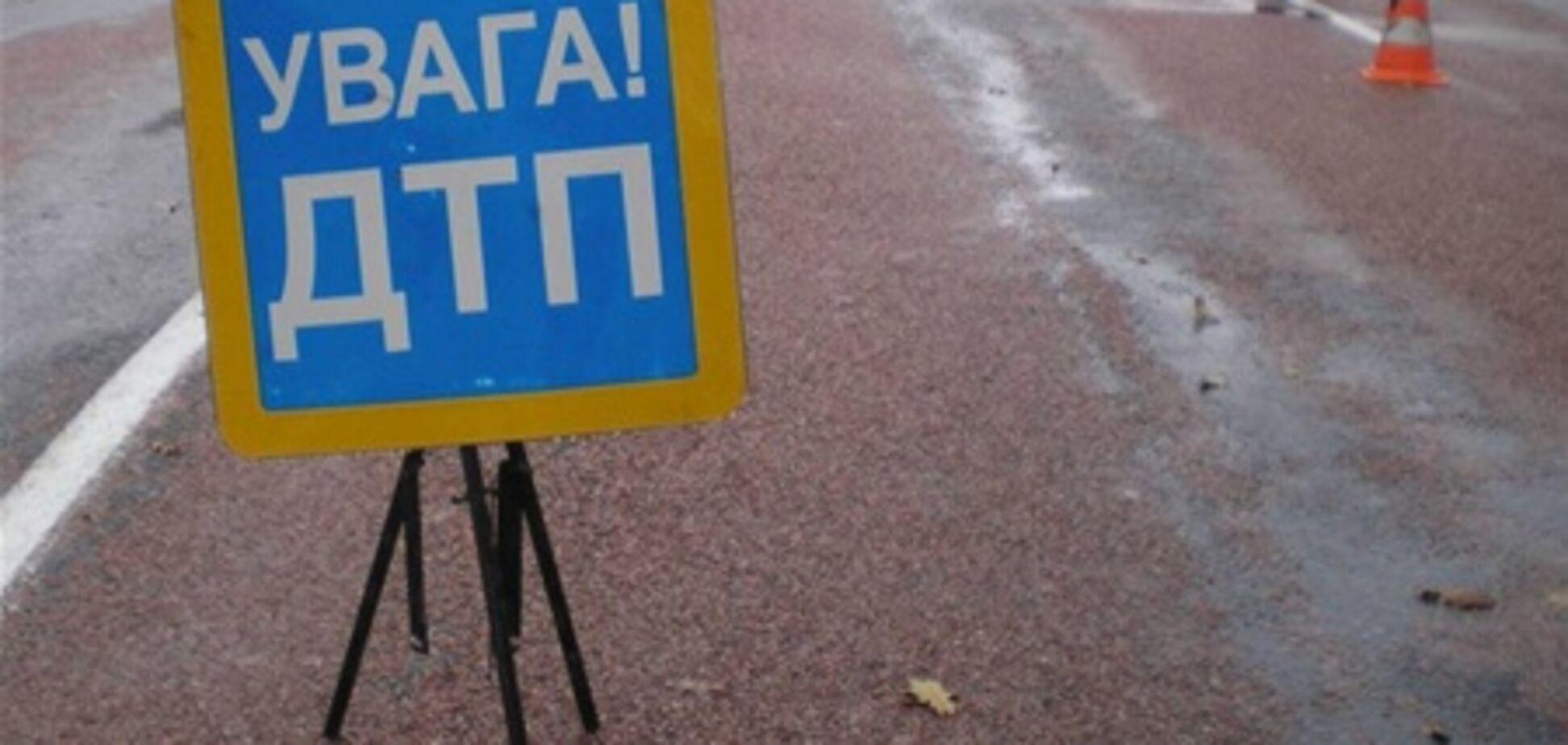 Двое граждан Беларуси погибли в ДТП на Черниговщине
