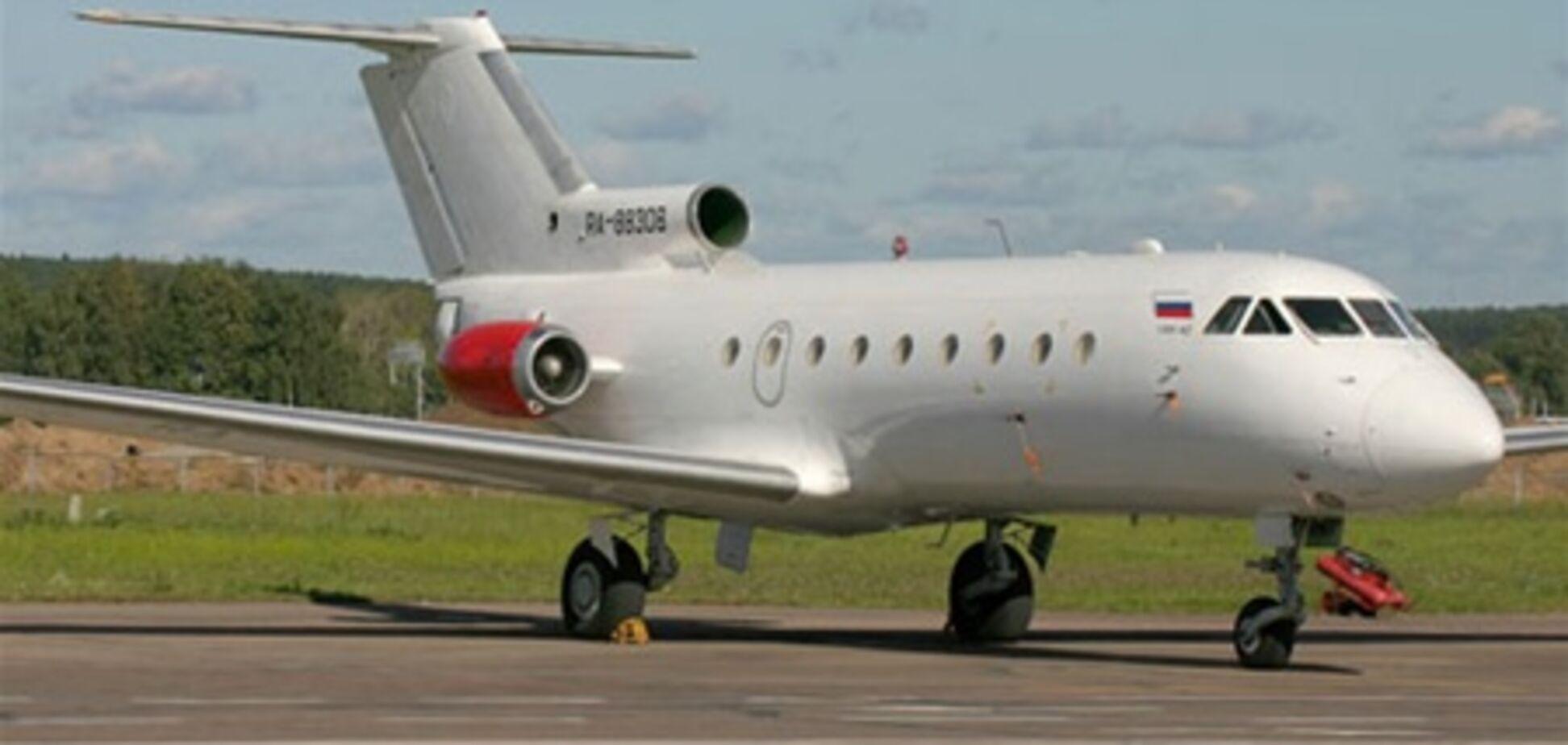 Особистий літак дешевше машини