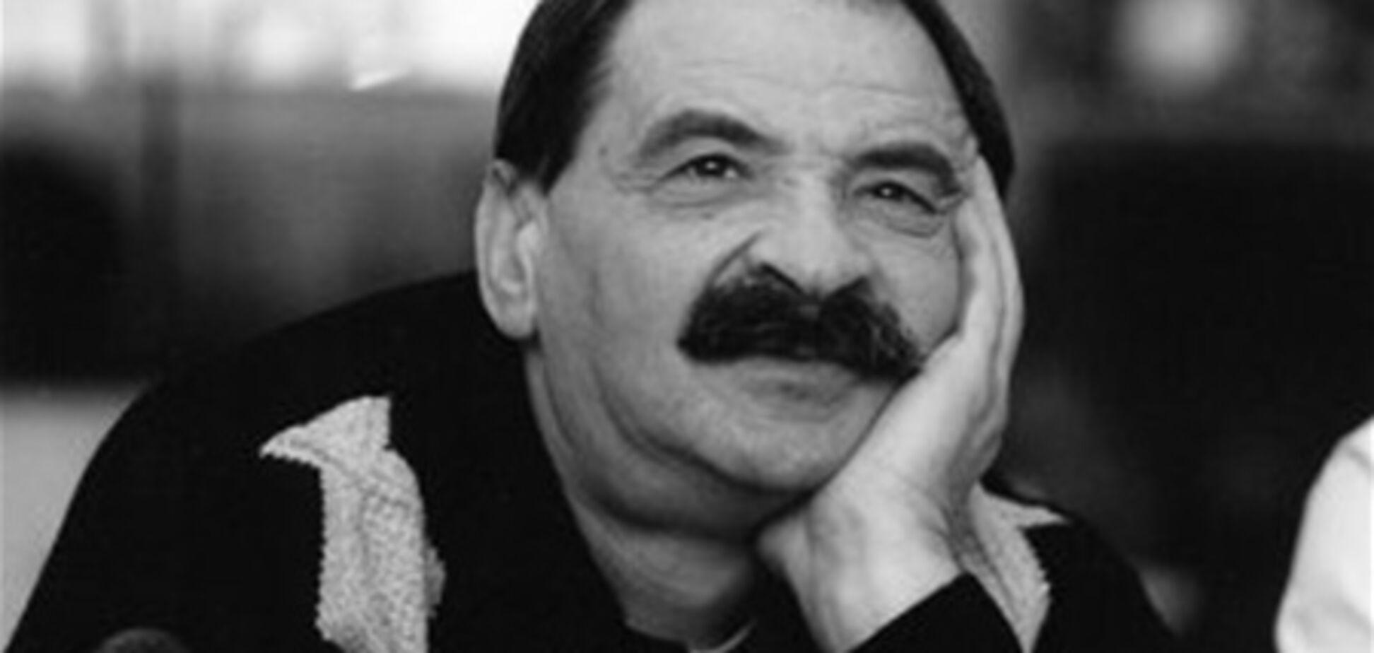 Стоянов плакал над гробом Олейникова