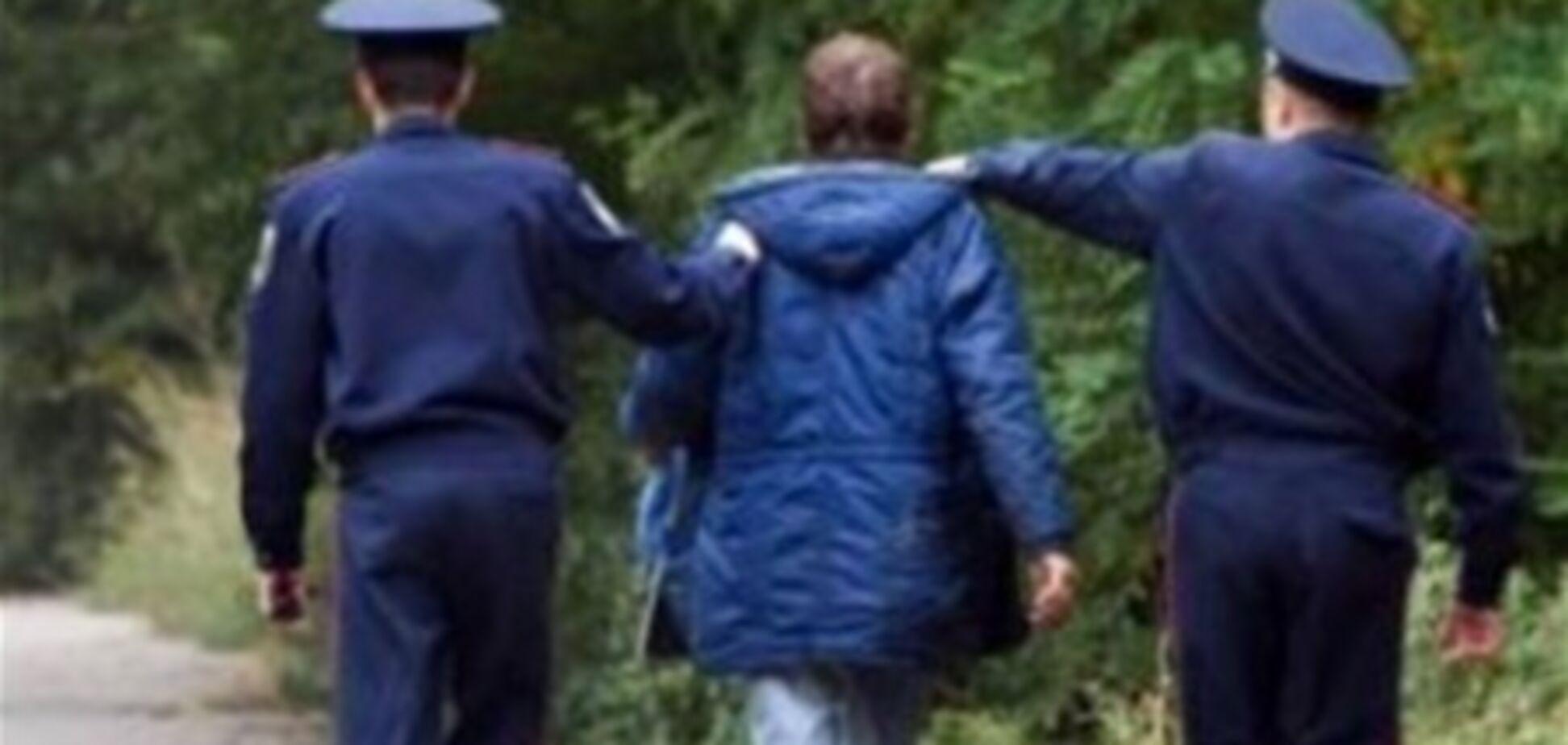 Двоє студентів грабували одеських таксистів