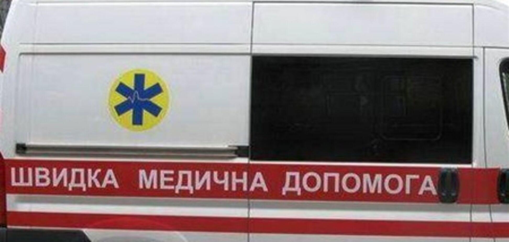 На Миколаївщині в пожежі загинуло дві дитини