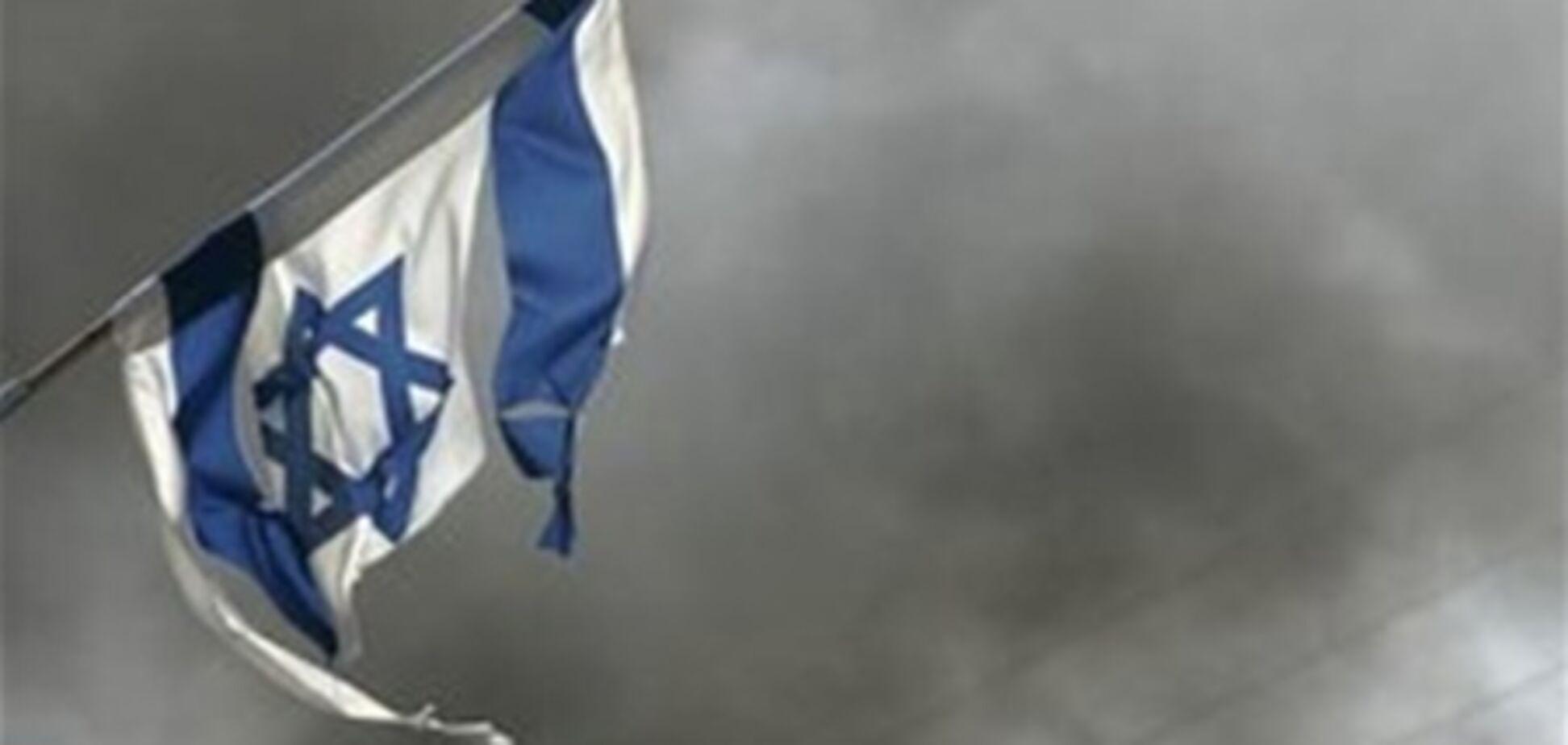 Газа: подвійна провокація