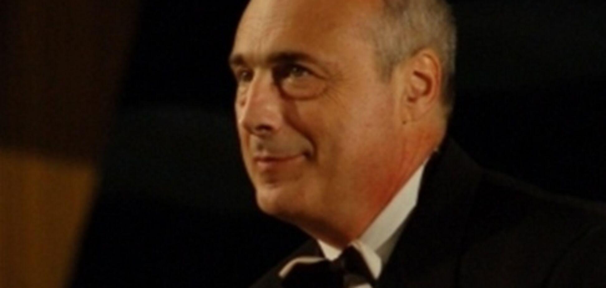 В Одесі помер один з авторів 'Джентльмен-шоу'