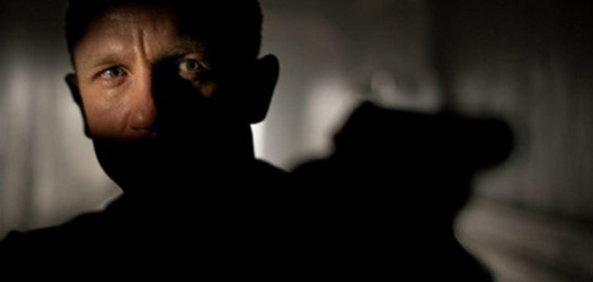 Деніел Крейг зніметься в двох нових бойовиках про Бонда за $ 50 мільйонів