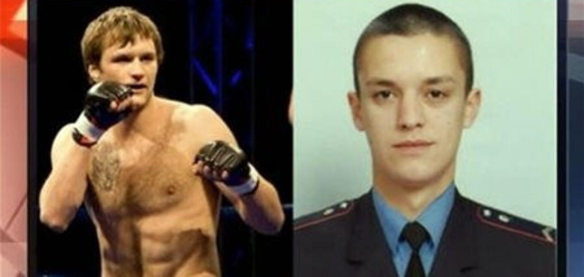Суд Севастополя видав санкцію на арешт самбіста, підозрюваного у вбивстві