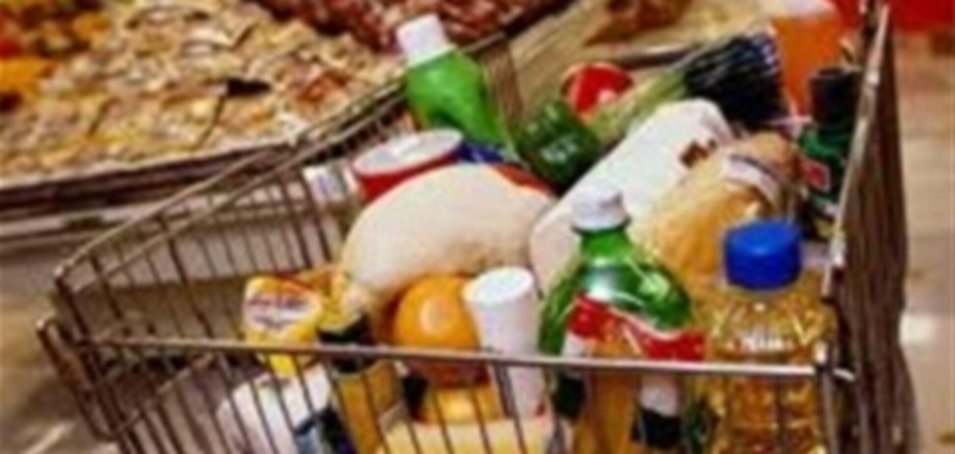 На Харківщині зняли з продажу 9 тонн небезпечних для життя продуктів