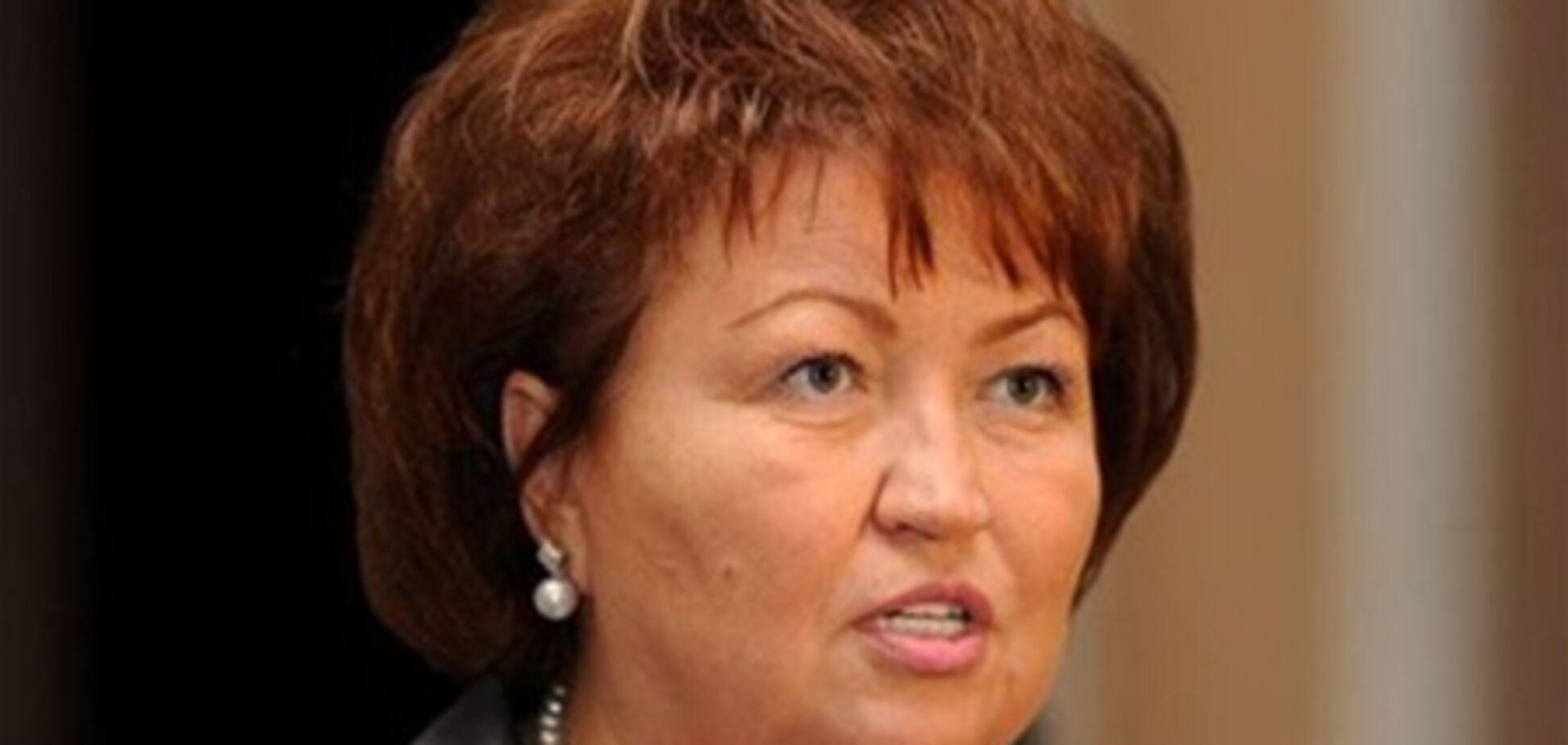 Бахтєєва: Україна не готова до закону про посмертне донорство