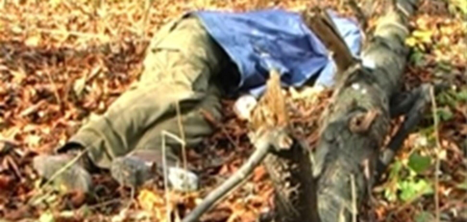 Експертиза ДНК підтвердила, що Мазурок - вбивця охоронців