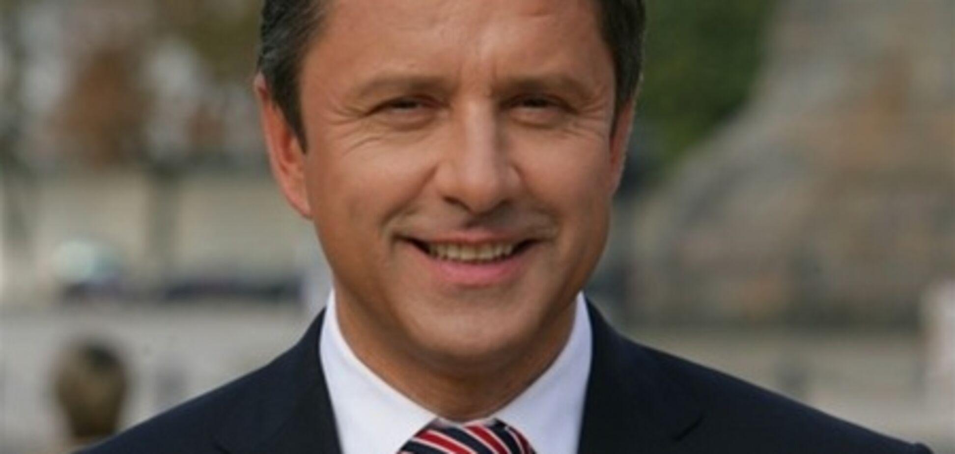 Пилипишин запропонував своє вирішення, як вийти з кризи на 223-му окрузі