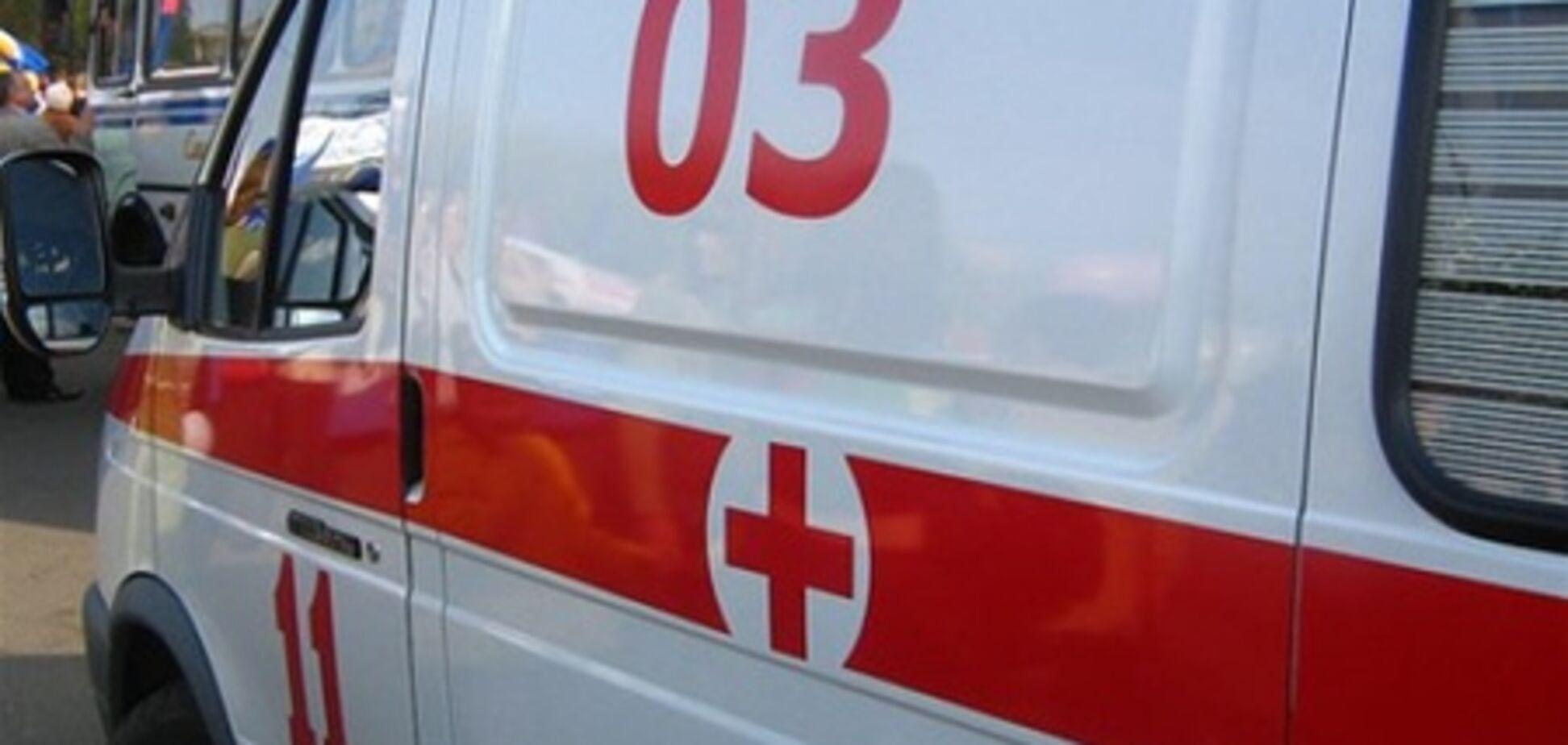 На ринку '7 кілометр' торговці влаштували різанину: чотири іноземця в лікарні